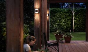Garden Task Lighting